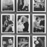 1967 Leaf singles
