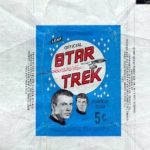 Star Trek Leaf Wrapper