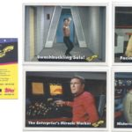 Topps Vault Book cards
