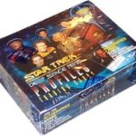 DS9 Profiles 18 Pack Box