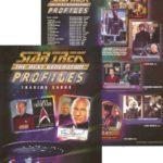 TNG Profiles Sell Sheet