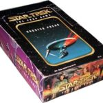 TOS Card Game BoosterBox