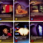TOS Card Game Phase 3 Promo Cards