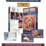 TOS Episode Video Card Sell Sheet