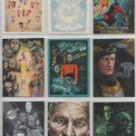 50 Years, 50 Artists Star Trek Card Set
