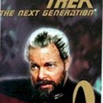 Unreleased Admiral Riker AF Card