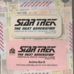 TNG Portfolio Series 2 Archive Box