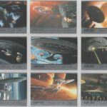 TNG Portfolio Series 2 Ships of the Line Set