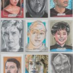 TNG Portfolio Series 2 SketchCards