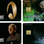 Nemesis Smart Flash Cards