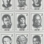 50th Anniversary Artifex Cards
