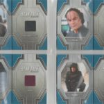 50th Anniversary Relic Cards