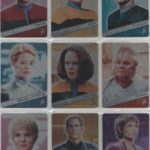 50th Anniversary Metal Cards