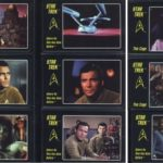Pilot Episodes Card Set