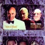 Faces of Picard PhoFaces of Picard Phone Cardsne Cards