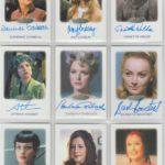 Autograph Cards