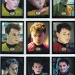 Star Trek Beyond Anton Yelchin Memoriam Set