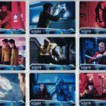 Star Trek Beyond Metal Base Set