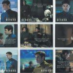 Star Trek Beyond Quotable Cards