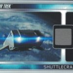 Star Trek Beyond Thick Relic Cards