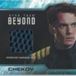 Star Trek Beyond Reward Card
