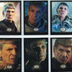 Star Trek Beyond Nimoy Memoriam Set
